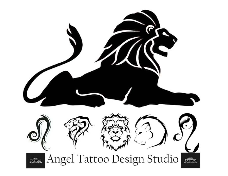 Zodiac Sign and Tattoo Designs | Sun Sign Tattoos
