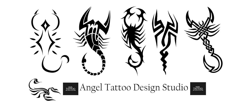 zodiac sign and tattoo designs sun sign tattoos