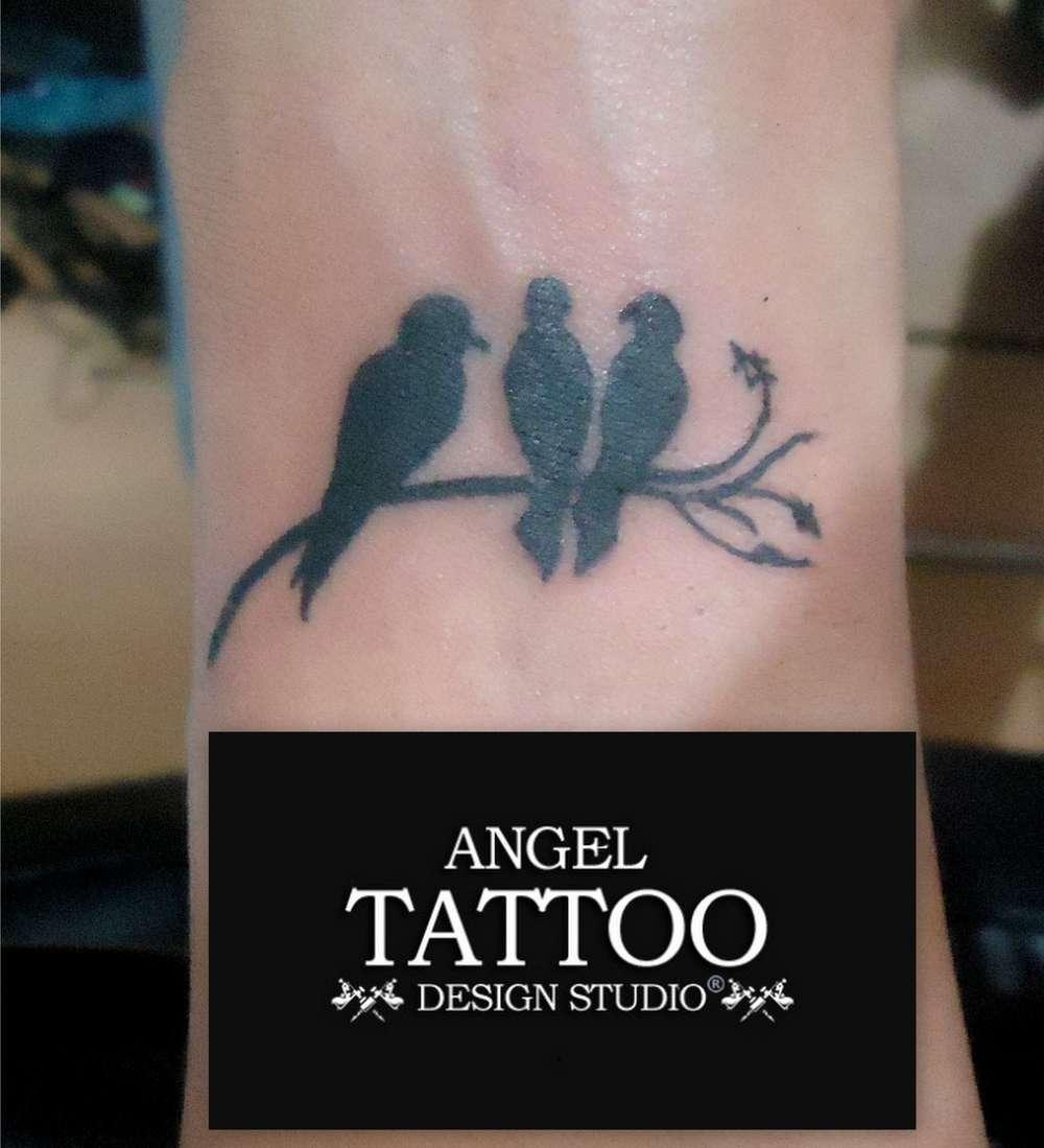 small tattoo designs best small tattoo design ideas for girls. Black Bedroom Furniture Sets. Home Design Ideas