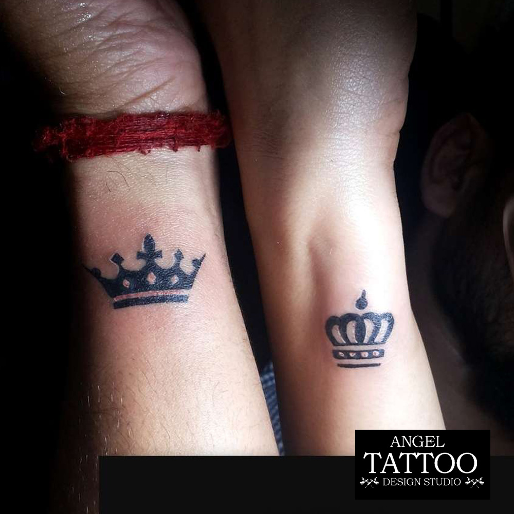 Want A Wrist Tattoo Check These Bold Designs And Their: Best Small Tattoo Design Ideas For