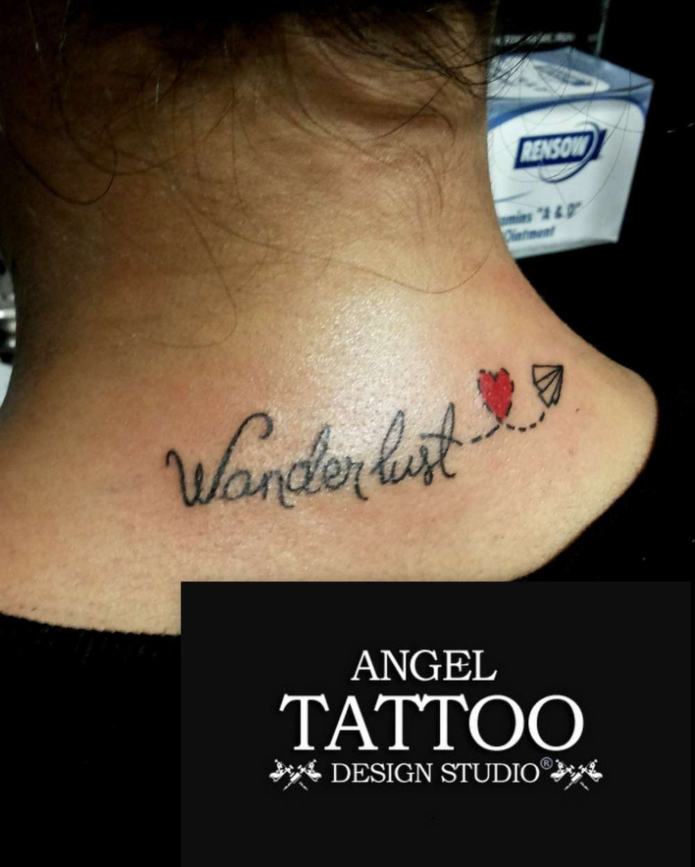 Small tattoo designs best small tattoo design ideas for girls wanderlust tattoo designs voltagebd Image collections