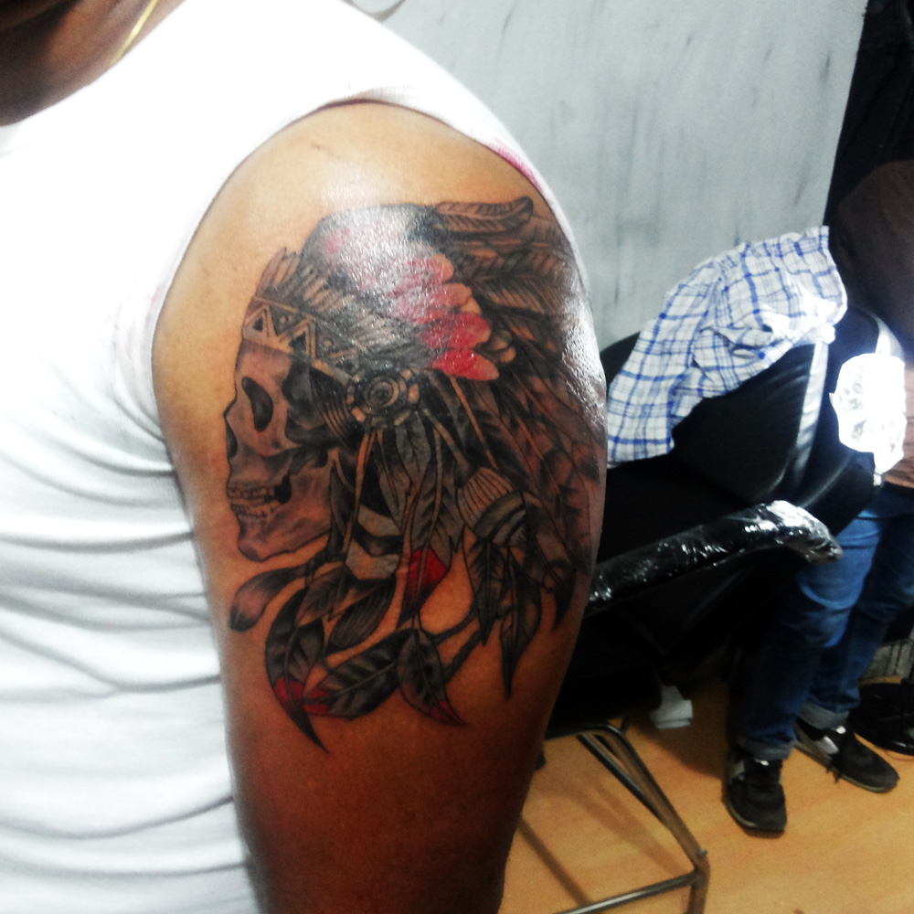Tattoo Cost In India: Best Tattoo Artists And Studio Of India With Safe Tattoo