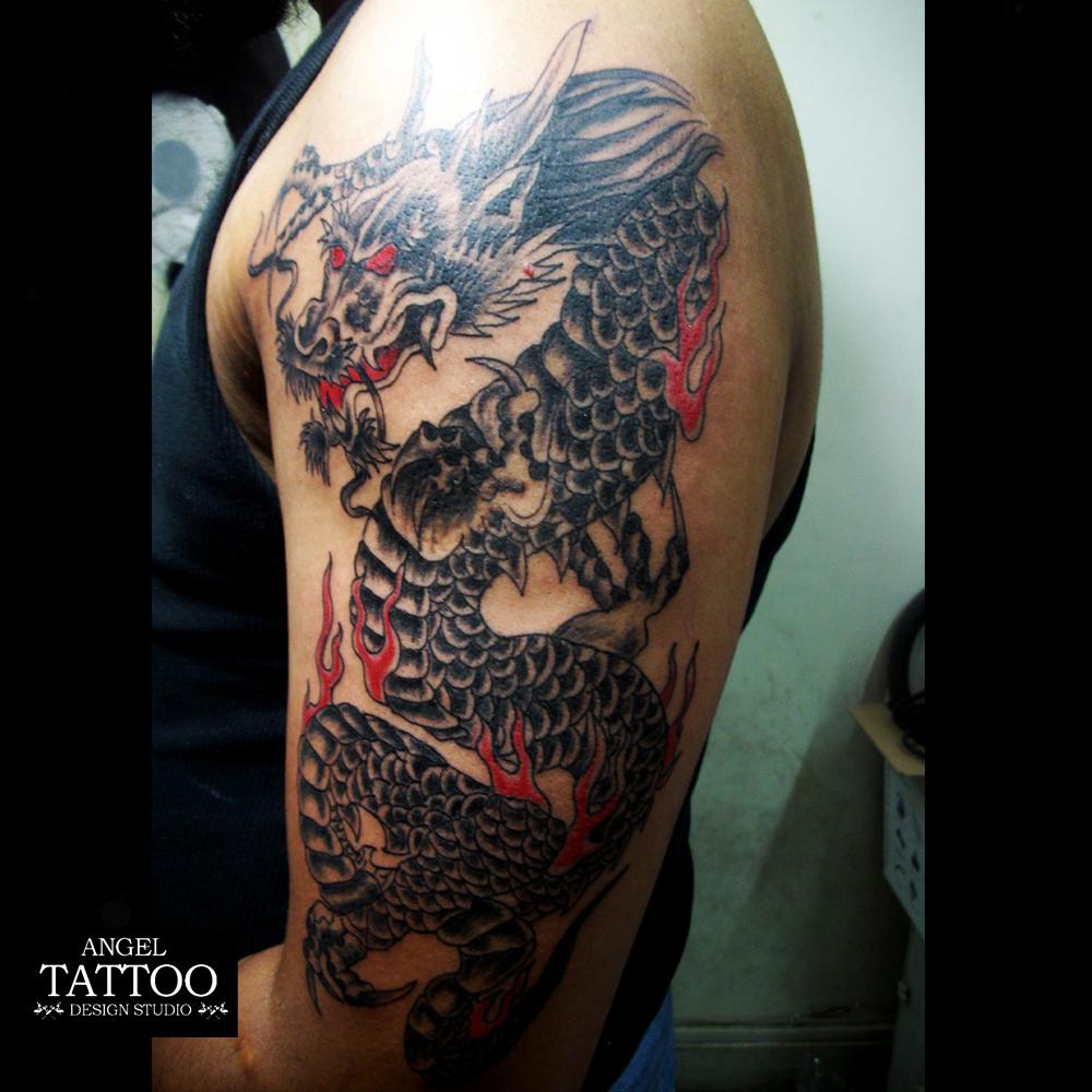 Angel Tattoo Design Studio Permanent Tattoo Cost Price: Best Tattoo Designs For Permanent Tattoo In Small To Big