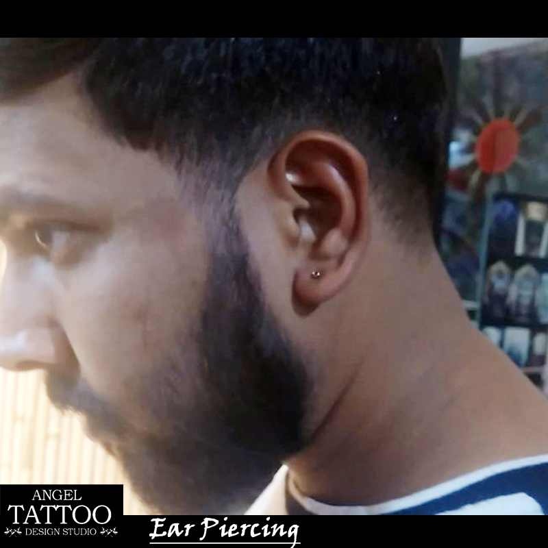 Ear Piercing Nose Piercing Naval Piercing Piercing Shop In