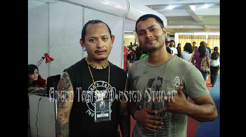 Tattoo-Convention-Nepal