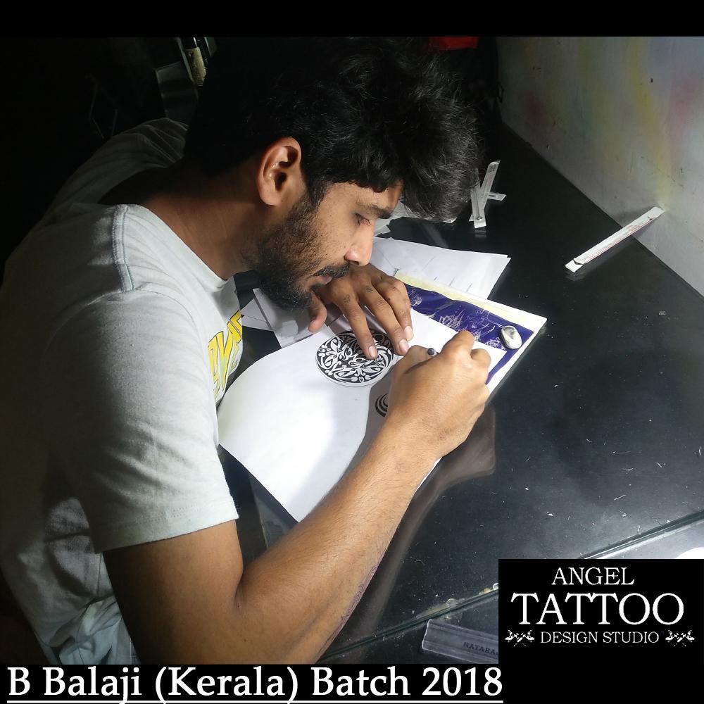 Tattoo Training Courses| Tattoo Institute| Tattoo making classes ...