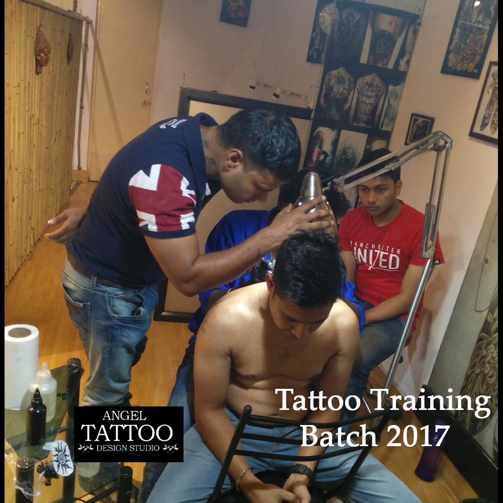 Tattoo Training Courses| Tattoo Institute| Tattoo making
